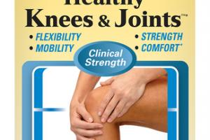 HEALTHY KNEES & JOINTS DIETARY SUPPLEMENT CAPSULES
