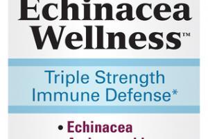 TRIPLE STRENGTH IMMUNE DEFENSE DIETARY SUPPLEMENT VEGAN CAPSULES
