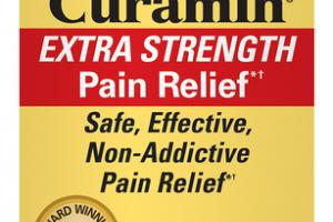 EXTRA STRENGTH CURCUMIN WITH TURMERONES PAIN RELIEF DIETARY SUPPLEMENT VEGAN TABLETS
