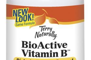 BIOACTIVE VITAMIN B12, FOLATE, B6 DIETARY SUPPLEMENT VEGAN CAPSULES