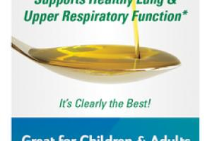 SUPPORT HEALTHY LUNG & UPPER RESPIRATION FUNCTION DIETARY SUPPLEMENT