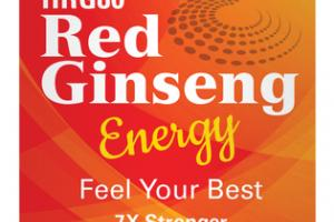HRG80 RED GINSENG ENERGY EASY CHEW TABLETS