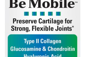 PRESERVE CARTILAGE FOR STRONG, FLEXIBLE JOINTS DIETARY SUPPLEMENT CAPSULES