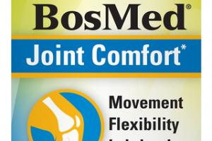 BOSWELLIA JOINT COMFORT MOVEMENT FLEXIBILITY LUBRICATION DIETARY SUPPLEMENT VEGAN CAPSULES
