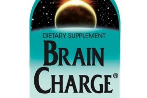 BRAIN CHARGE DIETARY SUPPLEMENT TABLETS
