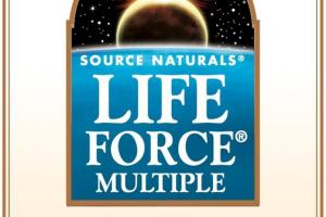 MULTIPLE ENERGY ACTIVATOR DIETARY SUPPLEMENT CAPSULES