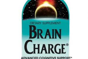 BRAIN CHARGE ADVANCED COGNITIVE SUPPORT DIETARY SUPPLEMENT TABLETS