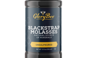UNSULPHURED BLACKSTRAP MOLASSES