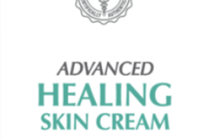 ADVANCED HEALING SKIN CREAM, UNSCENTED
