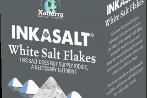 WHITE SALT FLAKES