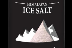 HIMALAYAN FINE ICE SALT