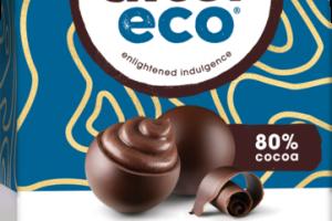 SUPERDARK ORGANIC CHOCOLATE TRUFFLES