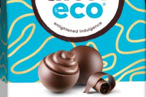 SILK VELVET ORGANIC DARK MILK CHOCOLATE TRUFFLES
