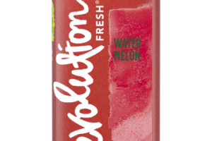 COLD-PRESSED MIGHTY WATERMELON & LEMON JUICE BLEND