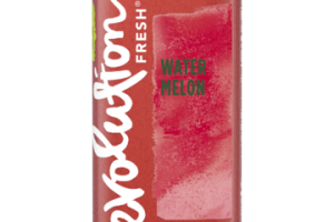 MIGHTY WATERMELON & LEMON JUICE BLEND