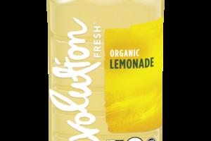 ORGANIC LEMONADE FRUIT JUICE DRINK