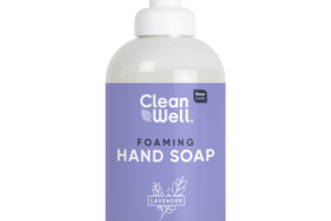 FOAMING HAND SOAP, LAVENDER