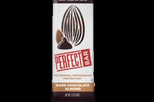 DARK CHOCOLATE ALMOND PROTEIN BAR