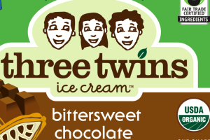 BITTERSWEET CHOCOLATE ORGANIC ICE CREAM