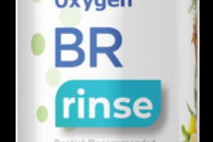 ORGANIC BRUSHING RINSE, PEPPERMINT