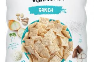 RANCH GRAIN FREE CASSAVA CHIPS
