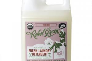 FRESH LAUNDRY DETERGENT, PINK LILAC