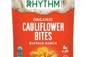 BUFFALO RANCH ORGANIC CAULIFLOWER BITES