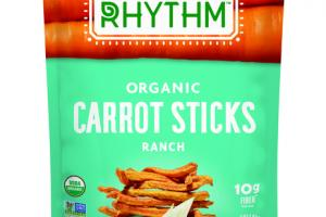 CARROT STICKS RANCH