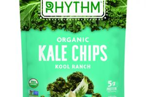 ORGANIC KOOL RANCH KALE CHIPS