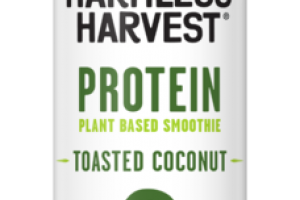 TOASTED COCONUT PROTEIN PLANT BASED SMOOTHIE