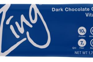 DARK CHOCOLATE COCONUT VITALITY BAR
