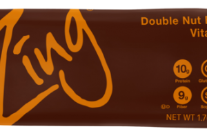 DOUBLE NUT BROWNIE VITALITY BAR