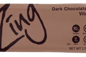DARK CHOCOLATE MOCHA VITALITY BAR