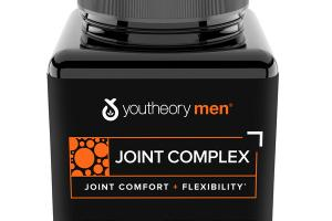 JOINT COMPLEX DIETARY SUPPLEMENT TABLETS