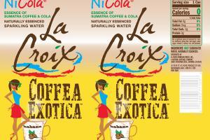 COFFEA EXOTICA