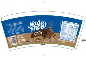 ORGANIC CHOCOLATE FROZEN DESSERT
