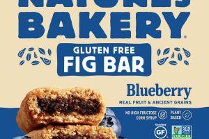 BLUEBERRY GLUTEN FREE FIG BAR