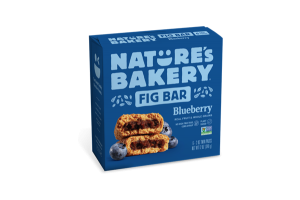 BLUEBERRY FIG BAR