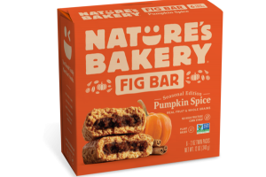 PUMPKIN SPICE FIG BAR
