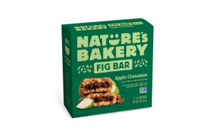 APPLE CINNAMON FIG BAR
