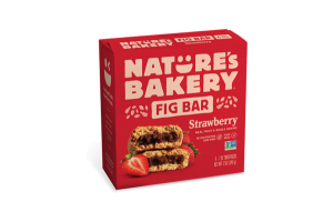 STRAWBERRY FIG BAR