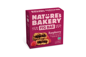 RASPBERRY FIG BAR