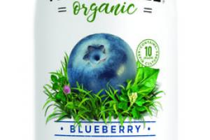 BLUEBERRY KEFIR CULTURED WHOLE MILK