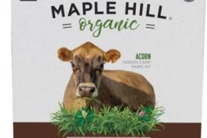 100% GRASSFED CHOCOLATE WHOLE MILK