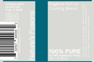 ORGANIC COOLING BLEND ROLL-ON