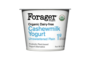 UNSWEETENED PLAIN CASHEWMILK PROBIOTIC PLANT-BASED YOGURT ALTERNATIVE
