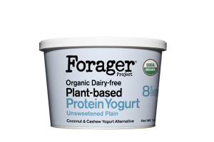 UNSWEETENED PLAIN PLANT-BASED COCONUT & CASHEW PROTEIN YOGURT ALTERNATIVE