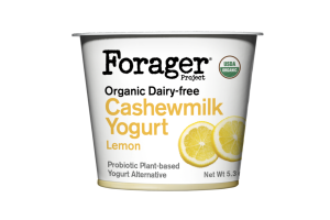 LEMON ORGANIC DAIRY-FREE CASHEWMILK YOGURT