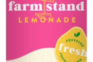 STRAWBERRY GINGER LEMONADE FRUIT JUICE DRINK BLEND
