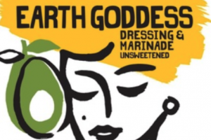 UNSWEETENED EARTH GODDESS DRESSING & MARINADE